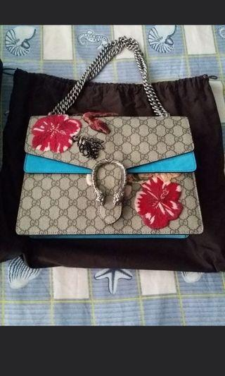 🚚 BN Gucci Dionysus with Serpent, Flowers, Bee