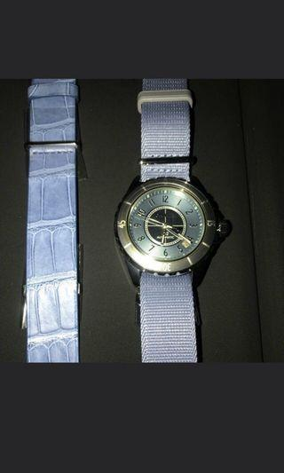 BN Luxury Chanel J12-G10 Chromatic Watch