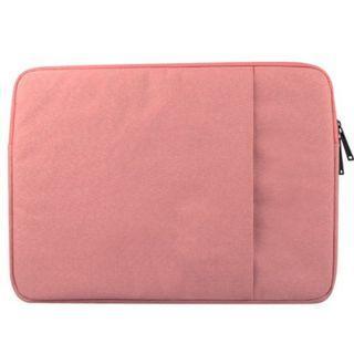 "🚚 Pink Laptop Bag Sleeve - 11.6""/12"" Brand new"