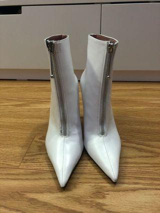 ZARA Ankle Boots size 36 (US 6)