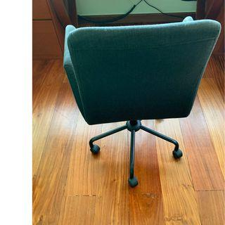 Low Backed Office Chair