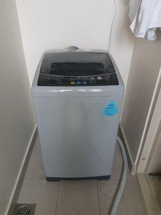 Washing machine for sale