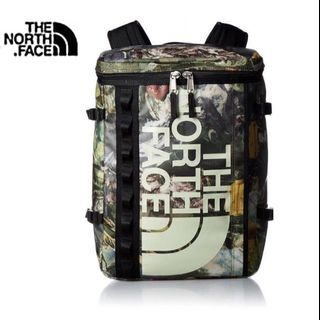 🔥clearance price 🔥the north face fusebox fuse box | backpack | haversack  | removable
