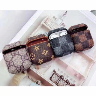 LV pouch for earpods