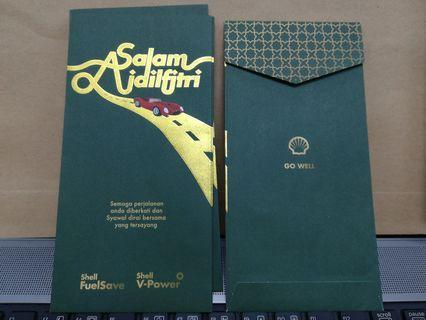Shell Sampul Raya