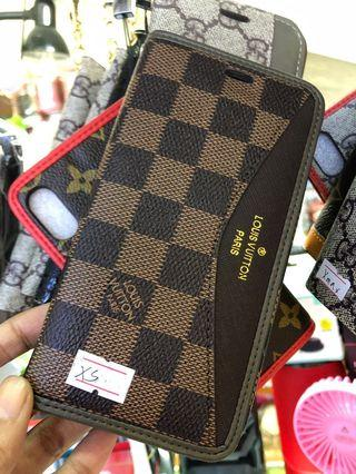LV fitflop design for iphone