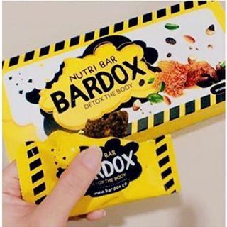 BARDOX(💯 authentic)