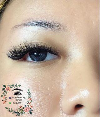 🏠Home-Base Eyelash  Extension /Bedok