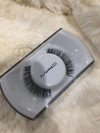 MAC lashes