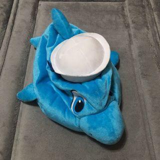 🚚 [二手大拍賣]海豚帽