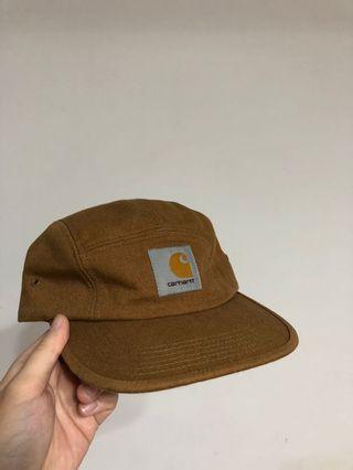 Carhartt 帽 supreme可參考