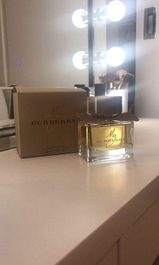 My Burberry perfume 90ml