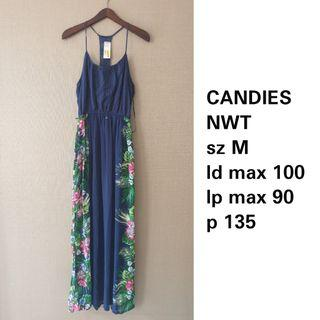 Summer dress Candies