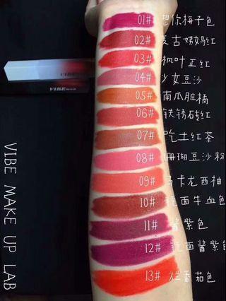 VIBE Lip Glaze