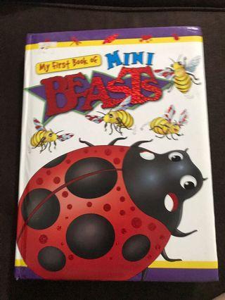 Big insects broadbook