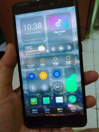 Xiaomi redmi note 4 pro 4/64