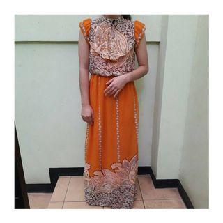 [PRELOVE] Long Dress