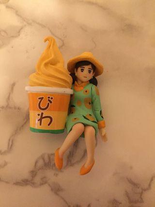 日本杯緣子小姐 $80