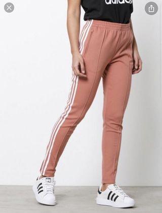 Adidas Originals SST Pants NWT Size UK 6
