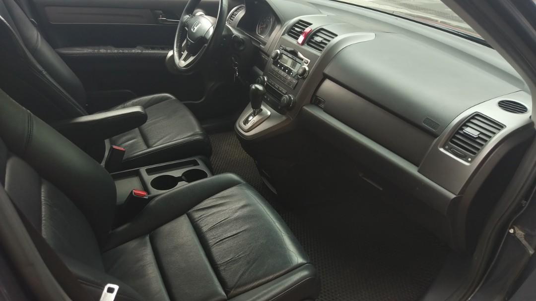 2007年 CRV 4WD