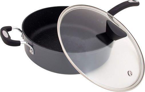 🚚 Ozeri stone earth sauce pan