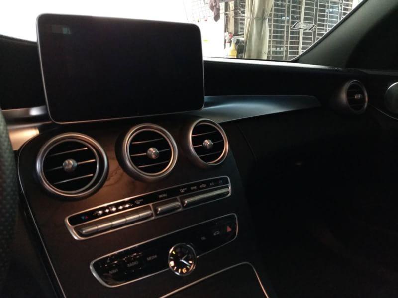 2015年 賓士 C300 AMG 4Matic