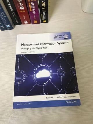 🚚 MIS Management Information Systems (Fourteenth edition