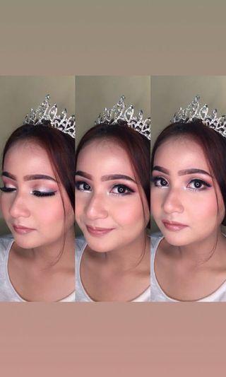 Make up untuk berbagai acara