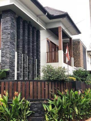 Rumah mewah dan Elegant Ragunan jaksel