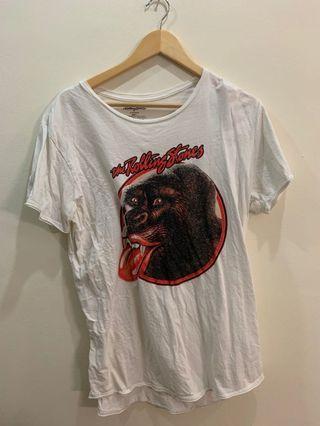 The Rolling Stones Gorilla Tee