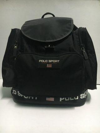 RL Polo Sport Backpack 🎒