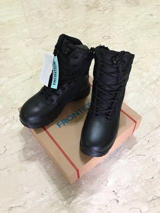 """Frontier 8"""" Tactical Boots (US 8)"""