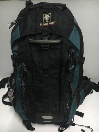 BLACK YAK hicking Backpack