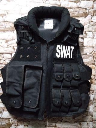 Vest NWOT Cat Sobat Japan SWAT Tactical Vest , Airsoft