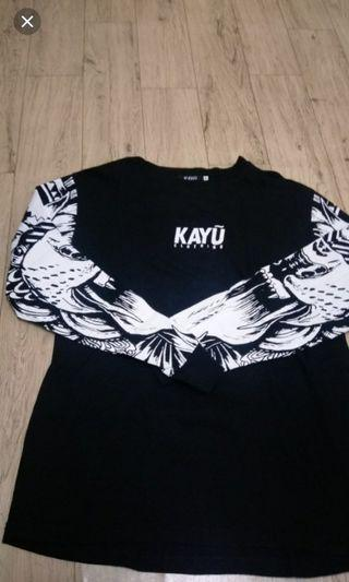 Kayu Clothing Sweatshirt