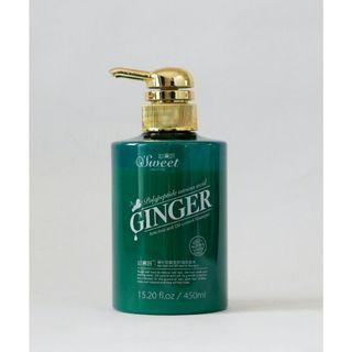 Shampo Ginger Daikin o'sweet singapore
