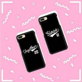 (PO) Typical Couple Edition Custom Case