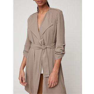 ARITZIA- Babaton Quincey jacket - Size Small