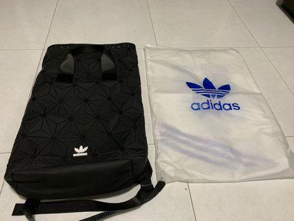 Casual unisex backpack