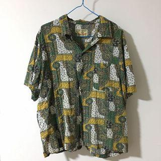 🚚 Vintage Shirt