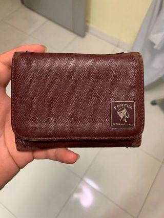 🚚 Porter Wallet