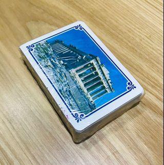 🚚 希臘風景撲克牌(新品)
