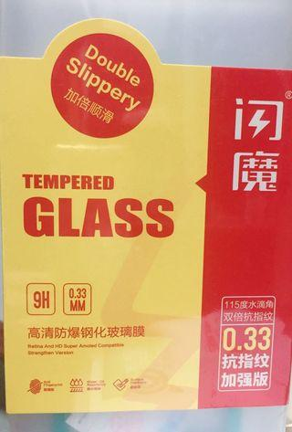 IPhone 6/6s/7/8 高清防爆鋼化mon 貼