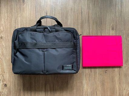 Samsonite 3 Way Bag