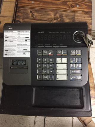 Casio Cash Register Mesin Kasir