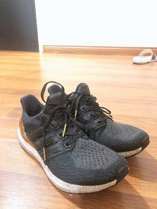 Ultraboost Gold
