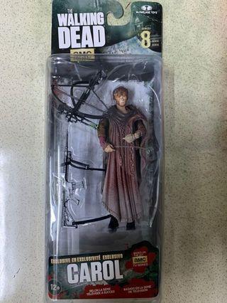 THE WALKING DEAD Carol Series 8