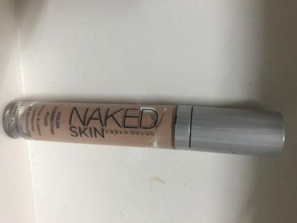 Urban Decay Naked Skin Colour correction fluid concealer