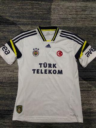 Fenerbache Away Shirt