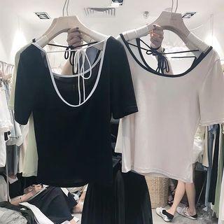 韓國 女裝上衣